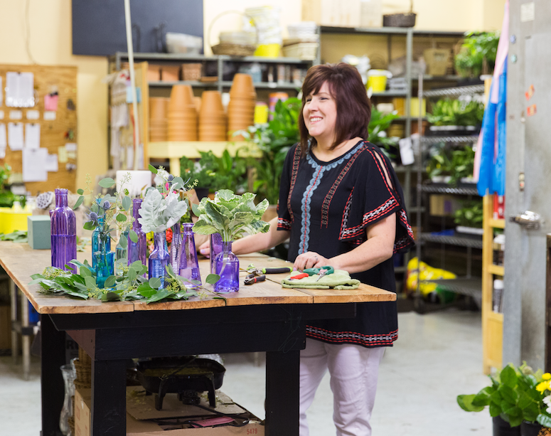 Bobbie's flowers tempe. How to make your fresh cut flowers last longer