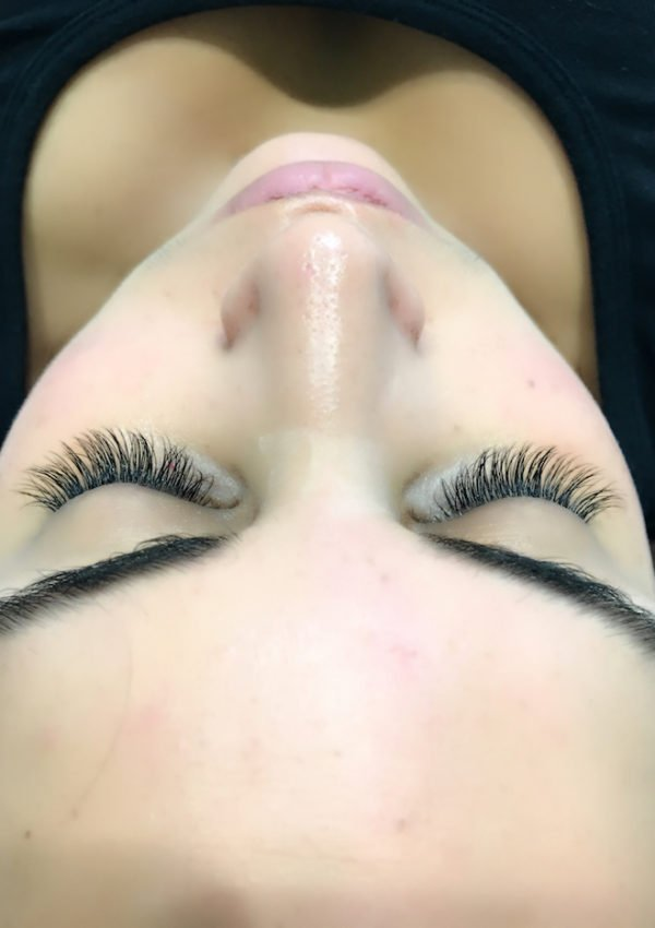 My Experience with Borboleta Eyelash Extensions