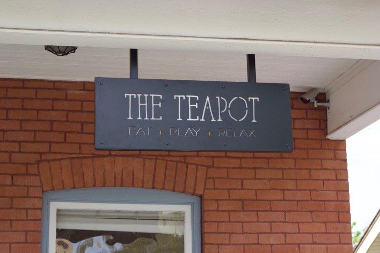 the teapot phoenix