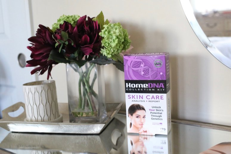 Home DNA Skin Care Test Review