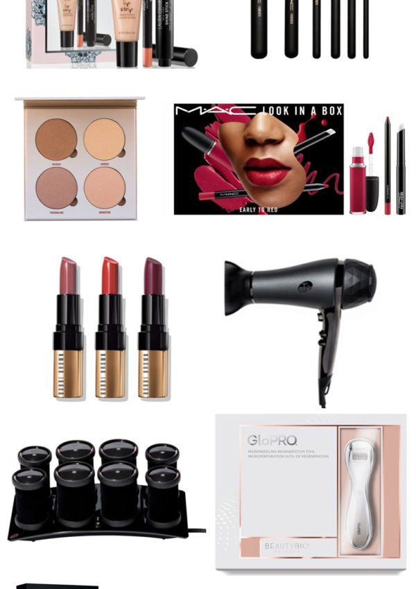 The Best 2017 Nordstrom Black Friday Beauty and Makeup Deals!