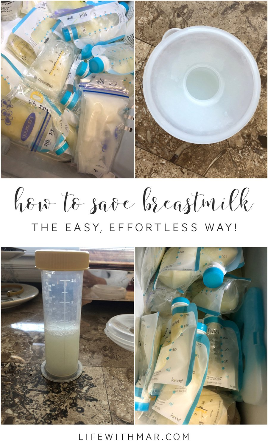 lacti cups review, the easiest way to save breastmilk every with seriously no effort!