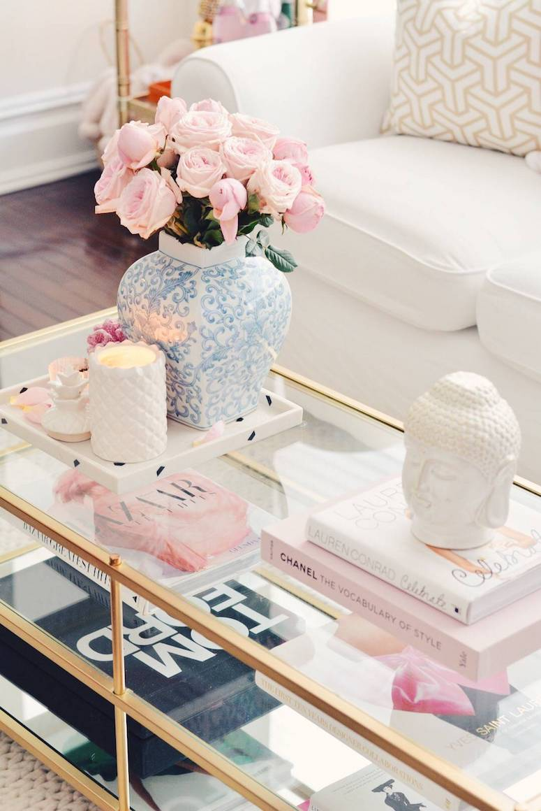 Gorgeous Spring Home Decor Ideas | Life with Mar