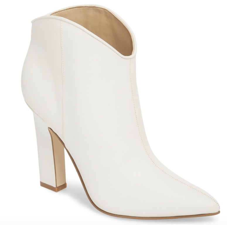 nordstrom anniversary sale 2018 preview and shopping tips cute white boot