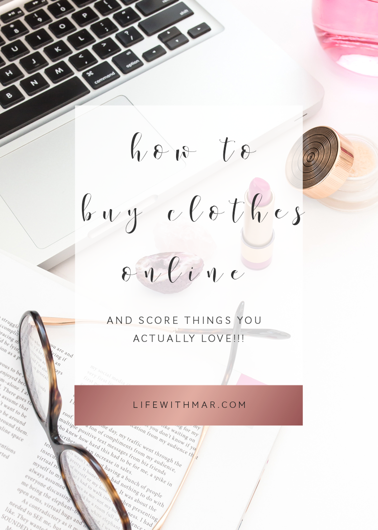 how to shop for clothes online the ultimate guide to clothes shopping and online including the best stores, best deals and how to find clothes that fit!